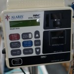 Alaris IVAC Vital Signs Monitor