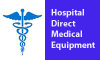 hospital medical equipment dealer