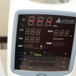 Iris Vital Sign Patient Monitors