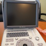 1 Sonoscape A6 portable ultrasound machine for sale 858 731 7278