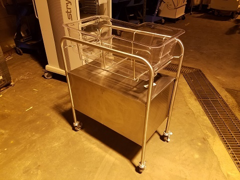 Infant Neonatal Nicu Medical Equipment Used Hospital
